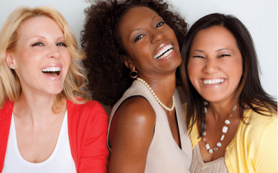 Finding Your Tribe of Women