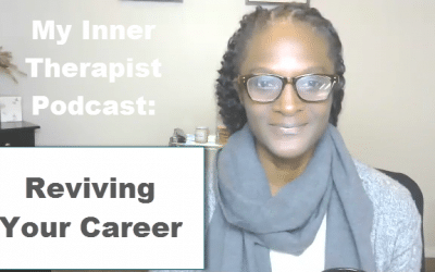 Reviving Your Career Video